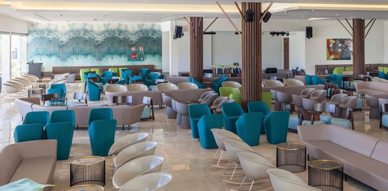 Hotel Viva Zafiro Alcudia & Spa, lounge