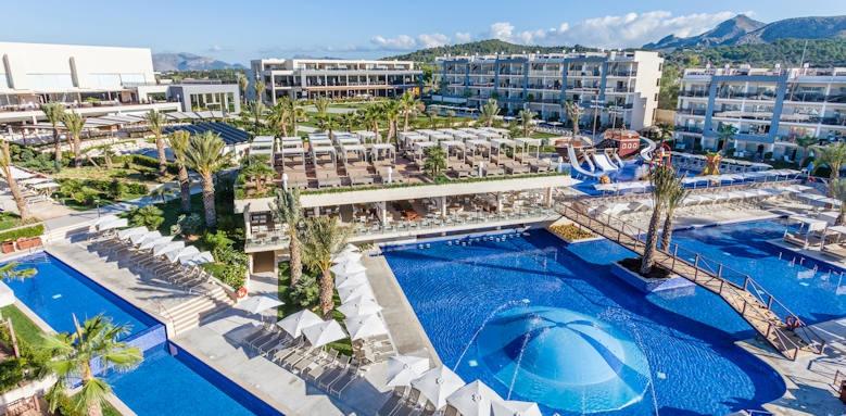 Hotel Viva Zafiro Alcudia & Spa, Main Image