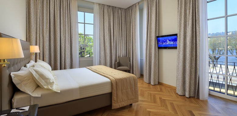 Palace Hotel Como, Pianella Wing Image