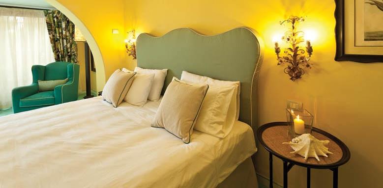 Garden & Villa Resort, classic room
