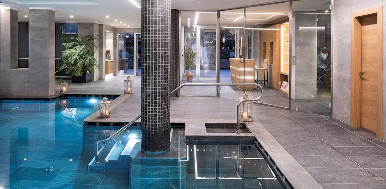 Garden and Villas Resort, Spa Image