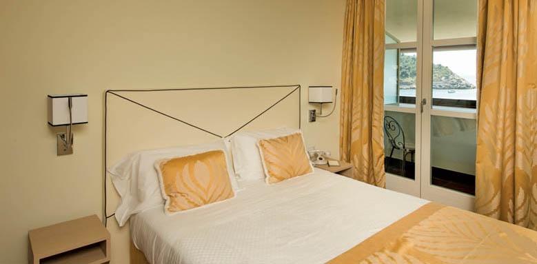 Grand Hotel Portovenere, executive room
