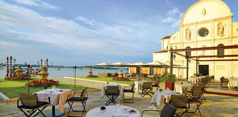 St Regis Venice San Clemente Palace, Acquerello Restaurant