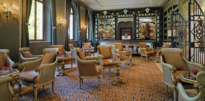 St Regis Venice San Clemente Palace, bar