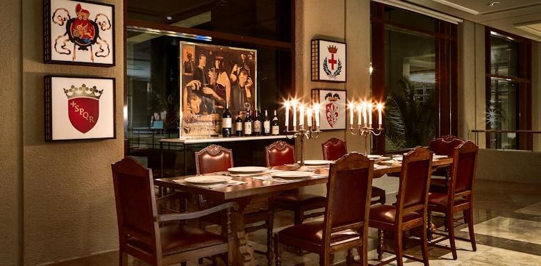 Sheraton Rhodes Resort, wine tasting