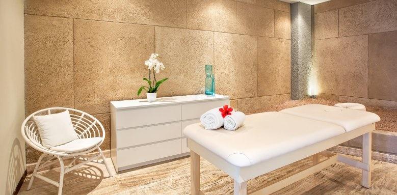 Sheraton Rhodes Resort, treatment room