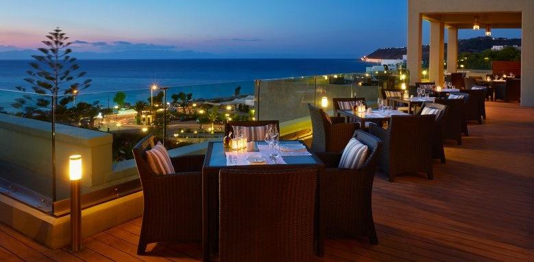 Sheraton Rhodes Resort, Londa Restaurant