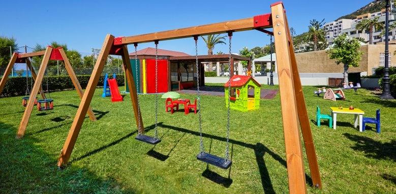 Sheraton Rhodes Resort, childrens club