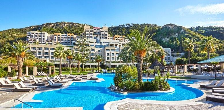 Sheraton Rhodes Resort, main image