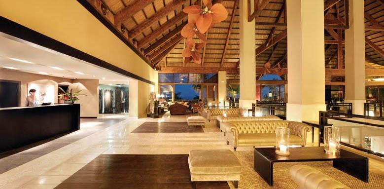 Barcelo Asia Gardens & Thai Spa, lobby