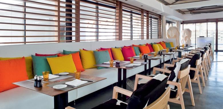 Sofitel Essaouira Mogador Golf & Spa, cafe kasbah