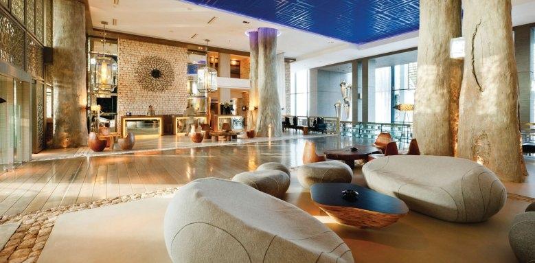 Sofitel Essaouira Mogador Golf & Spa, lobby
