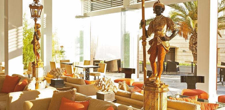creta palace, Lounge