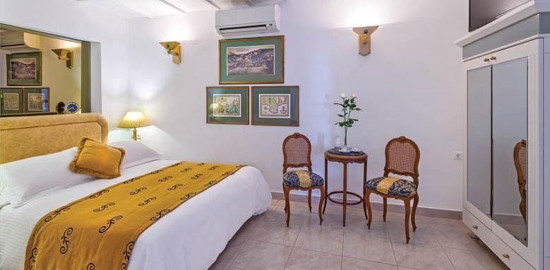 Rimondi Boutique Hotel, standard room