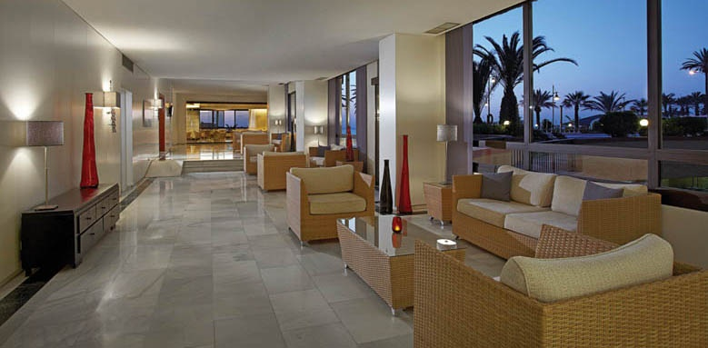 Melia Costa Del Sol, lounge