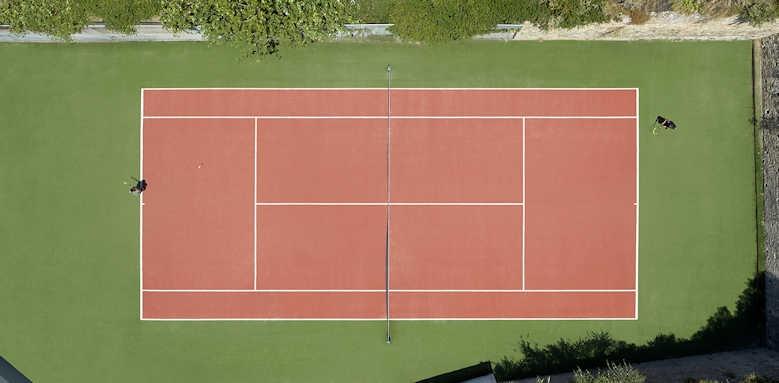Rhodes Bay Hotel, tennis