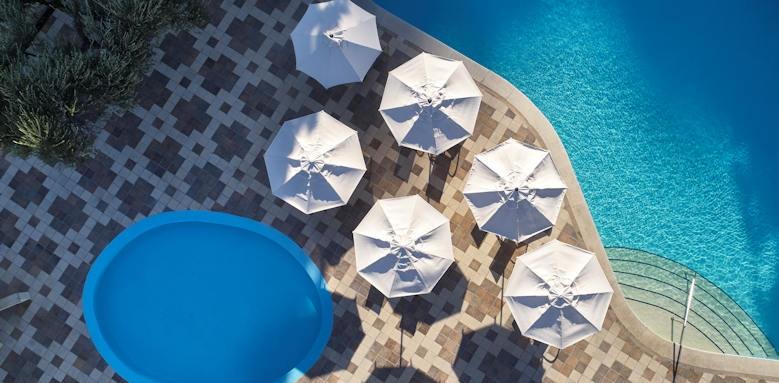 Rhodes Bay Hotel, children pool
