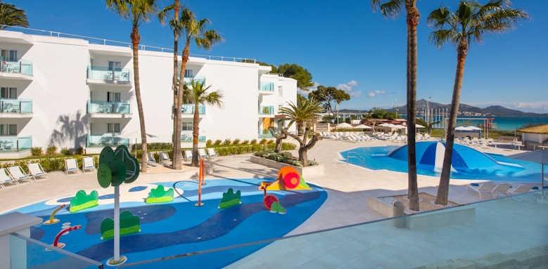 Iberostar Playa de Muro, kids pool