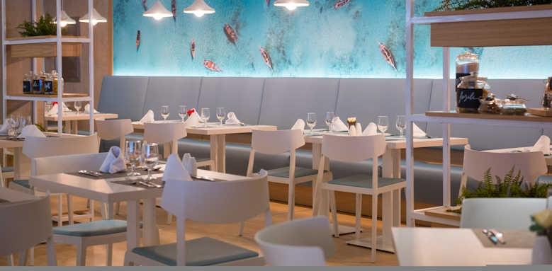 Iberostar Playa de Muro, restaurant