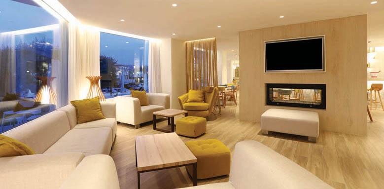 Iberostar Playa de Muro, lobby lounge