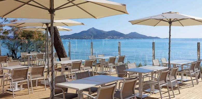 Iberostar Playa de Muro, snack bar