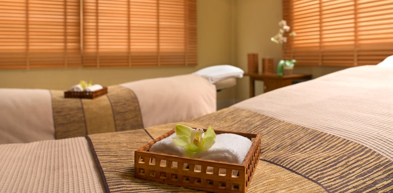 La Manga, spa couples treatment