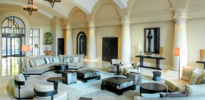 La Manga Club Hotel Principe Felipe, lounge