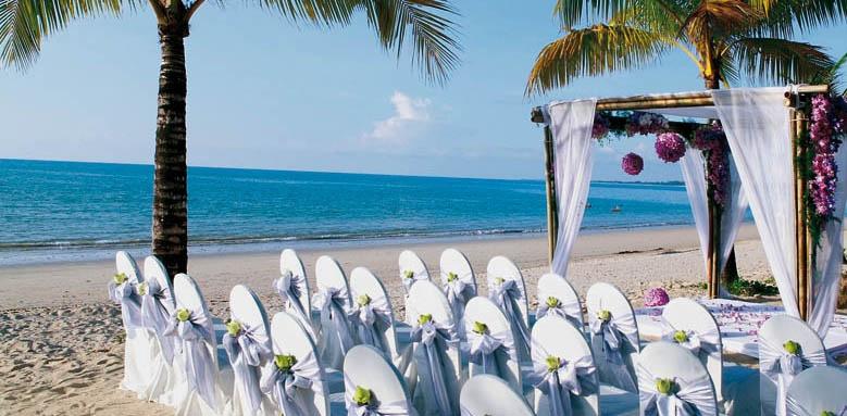Hotel Fuerte Miramar, weddings