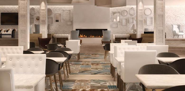 Hotel Fuerte Miramar, Amare lounge bar