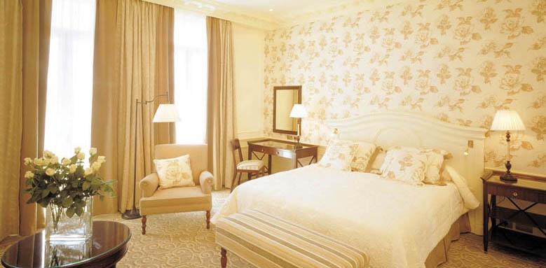 Hotel Hermitage, superior room