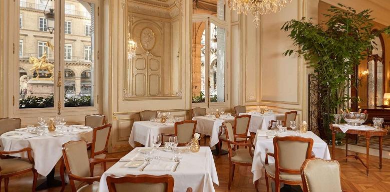Hotel Regina Paris, restuarant image