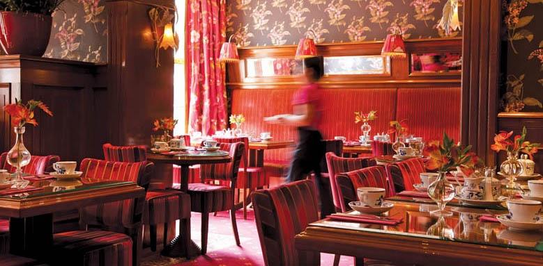 Hotel Estherea, restaurant