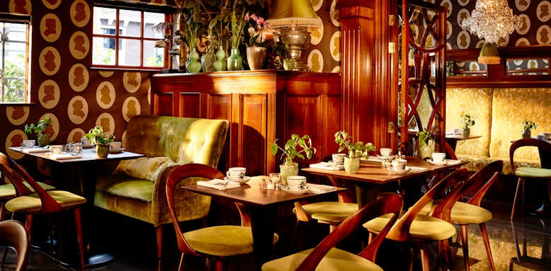 Hotel Estherea, restaurant 2