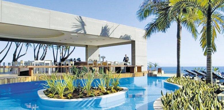 Pestana Casino Park, pool bar