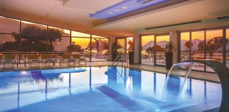 valamar argosy, spa indoor pool