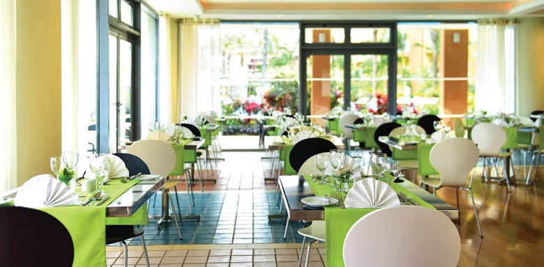 Pestana Promenade, Restaurant
