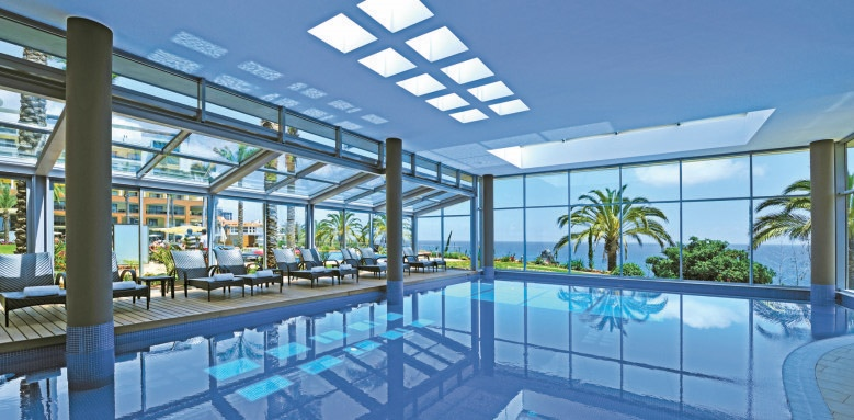 Pestana Promenade, indoor pool