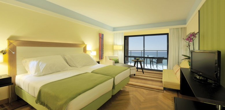 Pestana Promenade, twin room ocean view