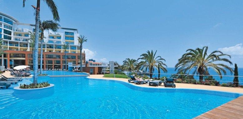 Pestana Promenade, pool