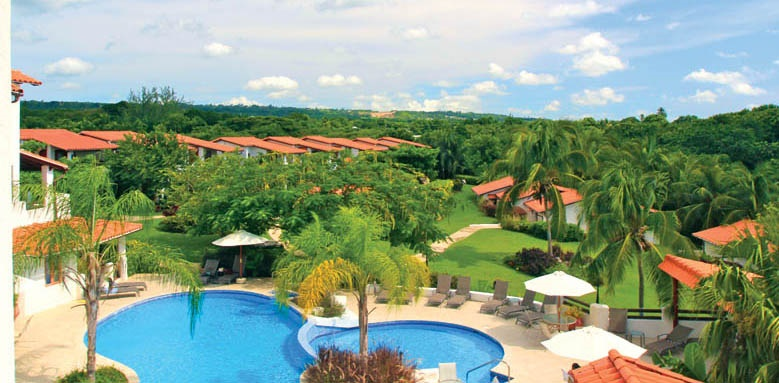 Sugar Cane Club Hotel & Spa, Pool