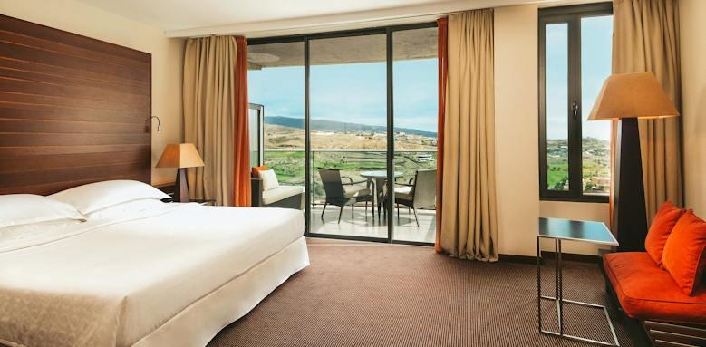 Salobre Hotel & Resort_resort room