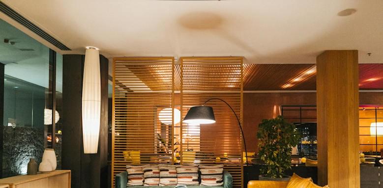Salobre Hotel & Resort_ lounge