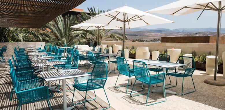 Salobre Hotel & Resort_snack bar