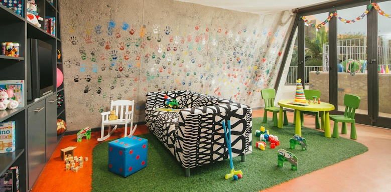 Salobre Hotel & Resort_kids area