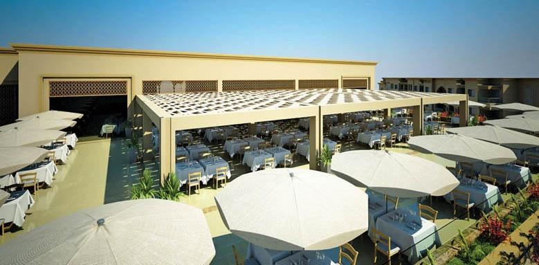 Rixos Seagate Sharm, main restaurant