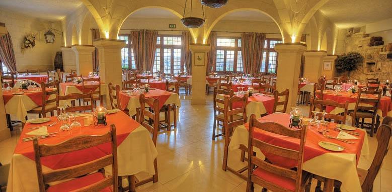 Cornucopia, restaurant