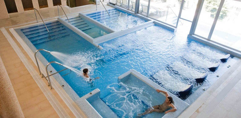 Hotel Artiem Audax, Spa and Pool