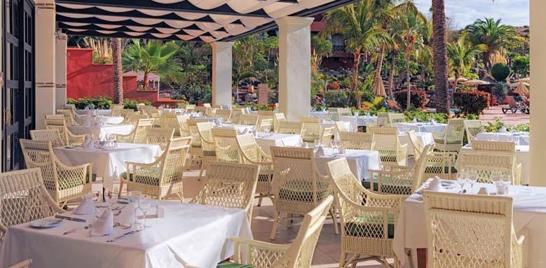 H10 Costa Adeje Palace, El Jable restaurant