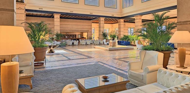 H10 Costa Adeje Palace, lobby