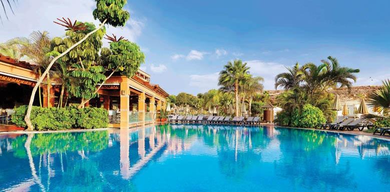 H10 Costa Adeje Palace, pool